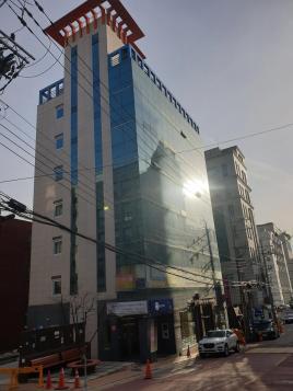 학동역 역세권 우신논현빌딩 임대