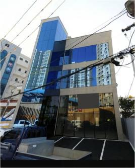 울산 중구 일반상업지역 상가건물 매매!