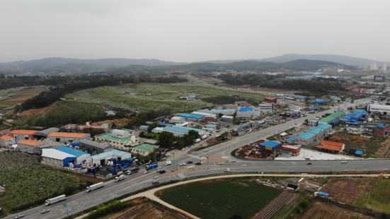 천안시 서북구 계획관리지역 토지 매매