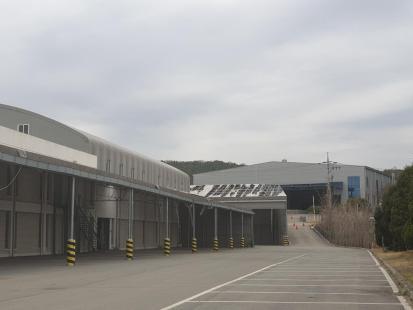 화성 향남읍 장짐리 공장