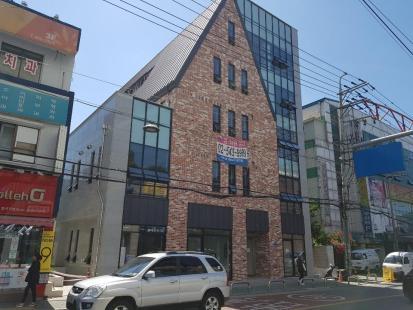 [중곡동] 역세권 신축빌딩 전속임대(With 메디컬)