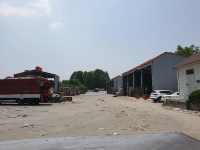김제 황산리 공장