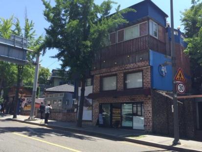 삼청기차박물관 매각, 미니어처, 한국금융연수원