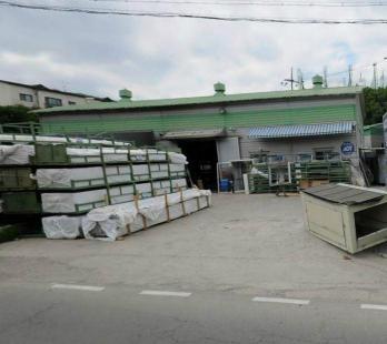 성남 직결 광주 소재 상업시설 가능 토지