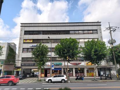 홍대 월드컵북로 사무실 임대(2층)