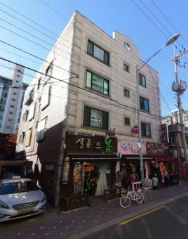 [신월동] 경창시장 인근 구분상가 매도