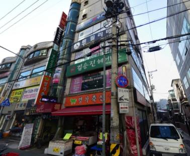 오목교 역세원 올근생 건물 매매