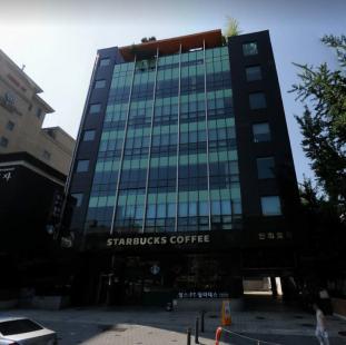 청담동/도산대로 인희빌딩 3층 임대