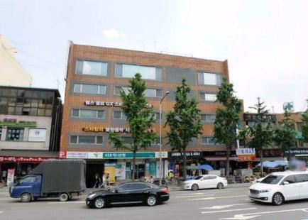 홍제역 초역세권 근린(경매진행중)