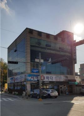 용인시 기흥구 상갈동 대로변 코너 상가건물 매매