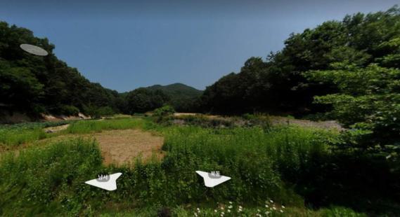 북진천IC인근 개발가능한 토지 약1만평 매매