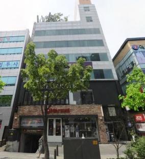 신논현역 역세권 강남대로변 사무실