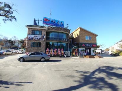 미사리 식당건물 매매