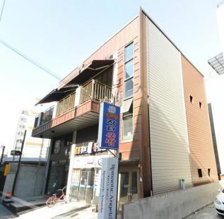 삼덕동 라멘집 1층 18평