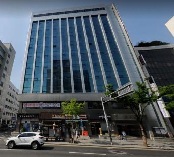 중앙로 곽병원 입구 1층 40평 임대 가능