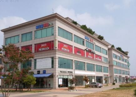 서산 잠홍동 르셀상가D동 2층 일부 매장