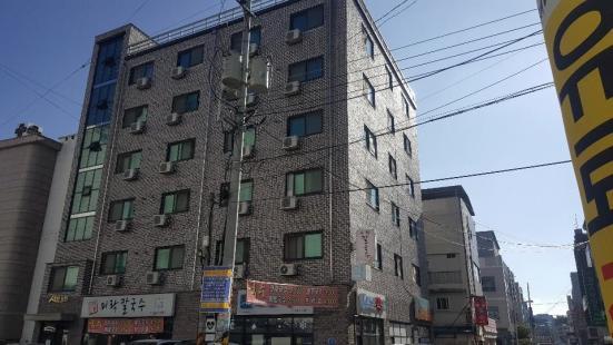 상가주택(생활숙박시설)