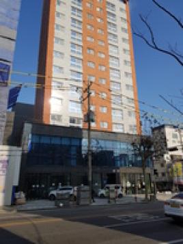 병원용도 적합한 신축건물 2층 매매