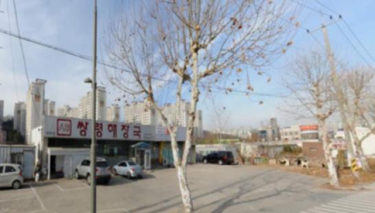용인 상하동