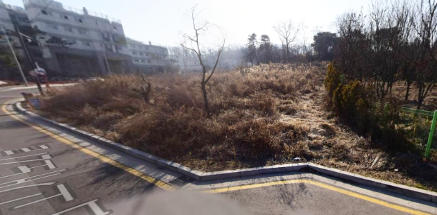 강남구 율현동 그린벨트매각