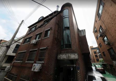 공실X, 강남 한티역, 선릉역 이용가능한 다가구 건물매매