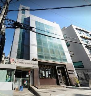 강남역 1층 상가