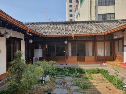 [대구 중구 남일동] 진골목 내 분위기 있는 한옥집