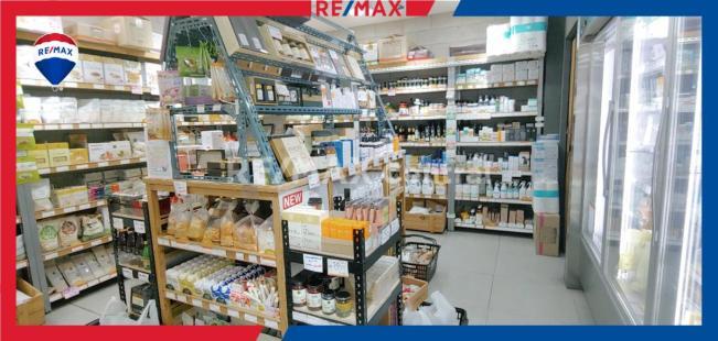 대전 서구 중심상권 유기농식품판매전문업체 가맹점 양도