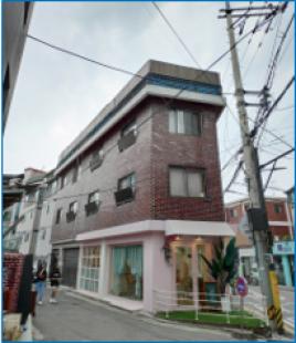 [옥인동] 서촌마을 상가주택 매도