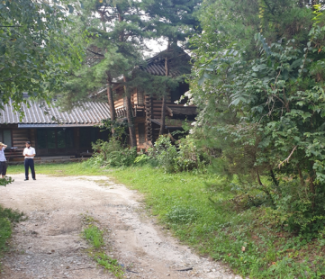 양평 전원주택 (상곡당)