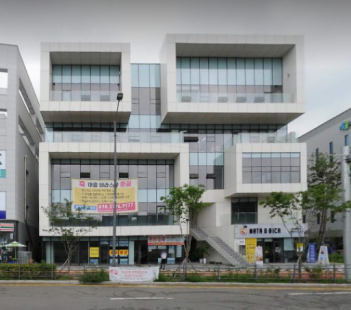 군포 부곡동 신축 근생빌딩 매매