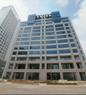 [매도] 인천 영종도 스타타워2 11층 전체/ 환상적인 뷰와 높은층고
