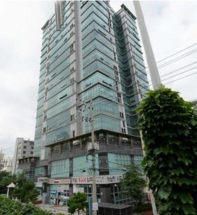 문래동 지식산업센터 1개층 매매