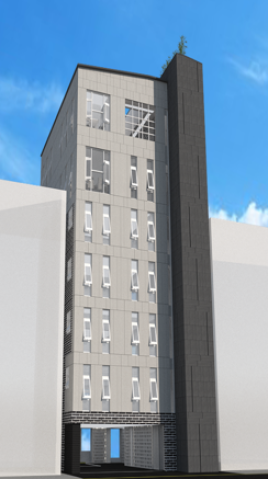 석촌역 5분거리 올리모델링된 건물 임대