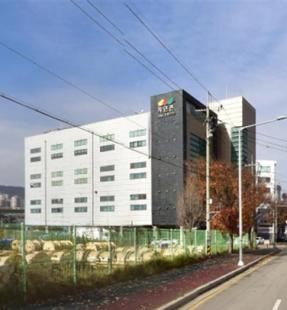 군포시 금정IC 공장/사무실 (통임대 추천)