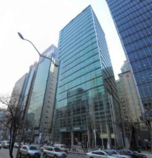 선릉역 T412 빌딩  전층임대
