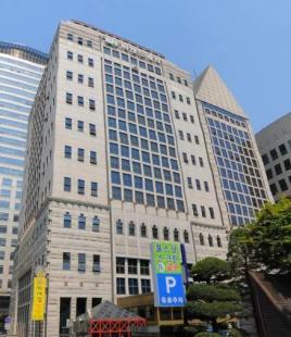 삼성동/공항터미널앞 C&H빌딩 4층임대