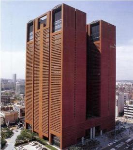 강남 교보타워 B 23층 일부임대