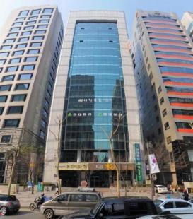 테헤란로/삼성역 옥산빌딩 4층 전층임대
