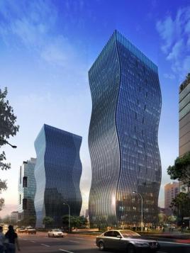 강남역 프라임급 빌딩