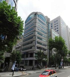 역삼역/테헤란로 대로변빌딩 저렴한 사무실임대